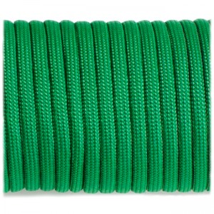 Paracord Type III 550, green #025
