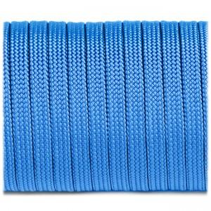 Coreless Paracord, ocean blue #337-H