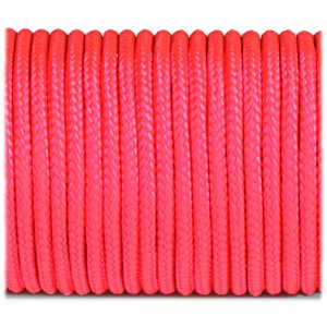 Minicord (2.2 mm), sofit pink #315-2