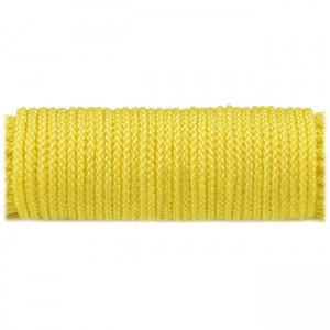 Microcord (1.2 mm), yellow #019-1