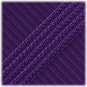 Paracord Type III 550, purple #026
