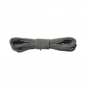 Shock cord (2 mm), grey #s030-2