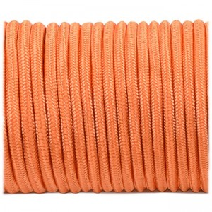 Shock cord (3,6 mm), orange yellow #s044