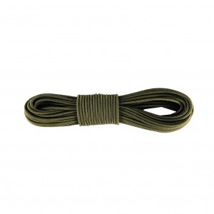 Shock cord (2,5 mm), Army Green #s010-2,5