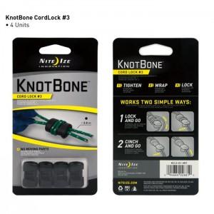Крепление KnotBone Cord Lock