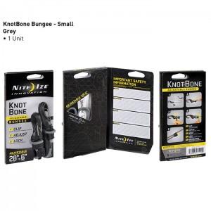 Крепеж KnotBone Adjustable Bungee #5