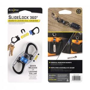 Карабин SlideLock 360°