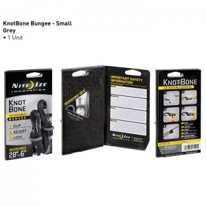 Крепеж KnotBone Adjustable Bungee #9