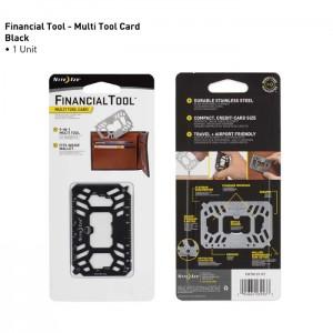 Мультитул Financial Tool
