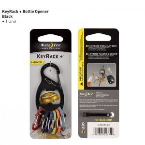 Брелок KeyRack+ S-Biner
