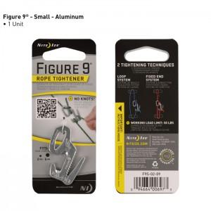 """Крепеж для натяжения троса Figure 9"""", S"""