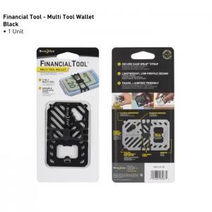 Мультиинструмент Financial Tool