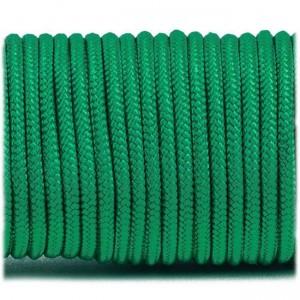 Paracord Type II 425, emerald green #086