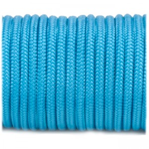 Paracord Type II 425, ice mint #049