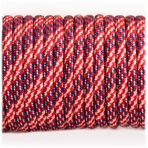 Paracord Type III 550, #398