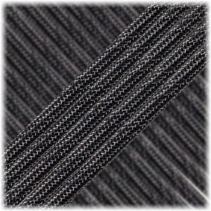 Paracord Type III 550, Fashion black #fn016