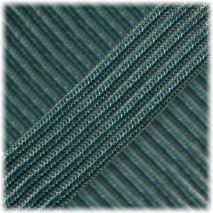 Paracord Type III 550, Fashion green  #025
