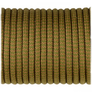 Paracord Type III 550, coyote golf wave #426