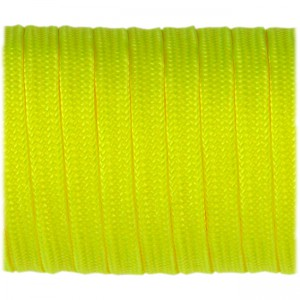 Coreless Paracord, sofit yellow #319