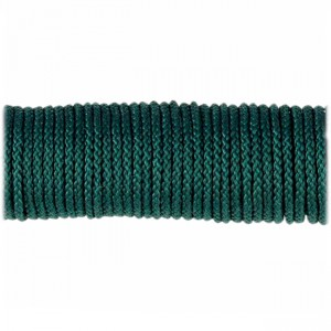Microcord (1.4 mm), dark green #414-1