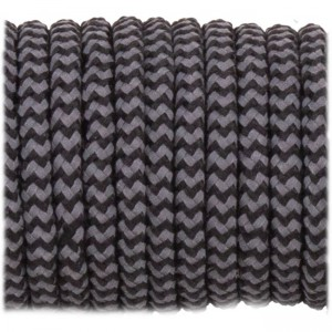 Paracord Super reflective, 50/50, Waves