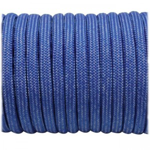 Paracord Type III 550, Fashion blue #fn001