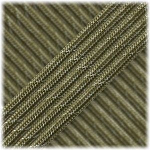 Paracord Type III 550, Fashion Moss #fn331