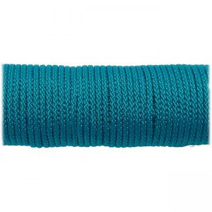 Microcord (1.2 mm), Turquoise #034-1
