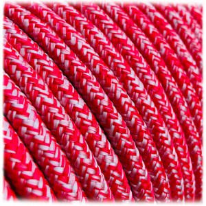 Red Sweater PPM Cord #627 - 6mm.