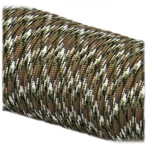 Paracord Type III 550, #437
