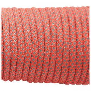 Супер светоотражающий 50/50 , Sofit Orange Snake #345