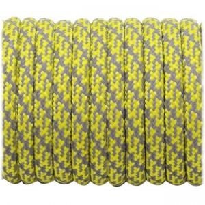 Супер светоотражающий 50/50 , Yellow Matrix #019 50/50