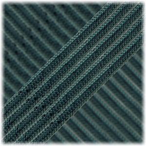 Paracord Type III 550, Dirty Dark Green #dt025