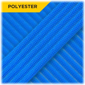 Paracord Type III 550 (PES) Sky blue #6095