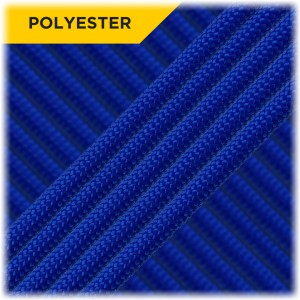 Paracord Type III 550 (PES) Blue #6108