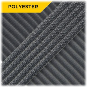 Paracord Type III 550 (PES) Carbonic #6181