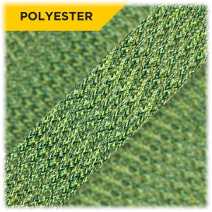 Paracord Type III 550 (PES) Mohito #12023