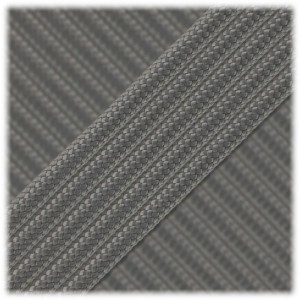 Paracord Type III 550, Steel grey #032