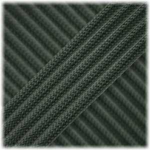 Paracord Type III 550, Mil Green  #442