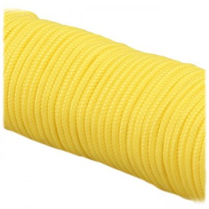 Minicord (2.2 mm), lemon #219-275