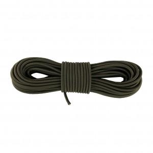 Shock cord (3,6 mm), Dark Army Green #s011