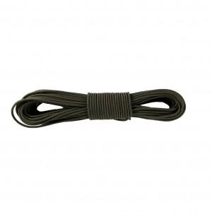 Shock cord (2 mm), Dark Army Green #s011-2