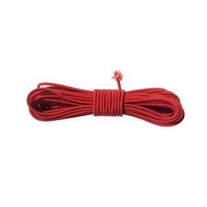 Shock Cord (3 mm), Red #s021-3