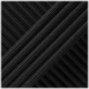 Нейлоновый шнур 6mm - Black #016