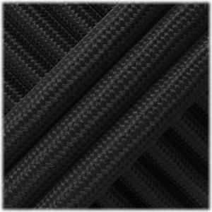 Нейлоновый шнур 12mm - Black carbon #407