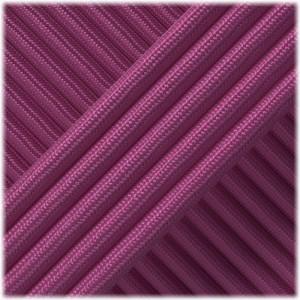Нейлоновый шнур 6mm - Pastel pink #015