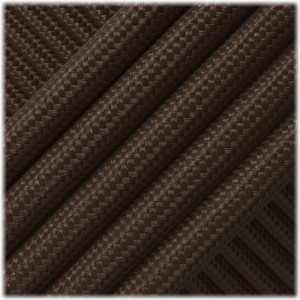 Нейлоновый шнур 10mm - Chocolate #178