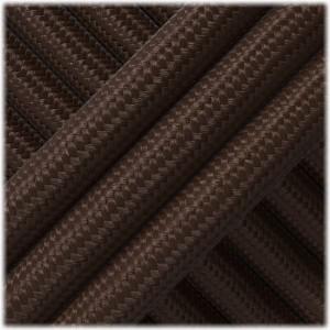 Нейлоновый шнур 12mm - Chocolate #178