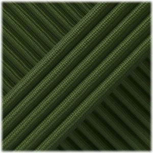 Нейлоновый шнур 6mm - Moss #331