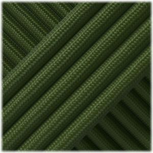 Нейлоновый шнур 8mm - Moss #331